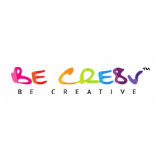Be Cre8v