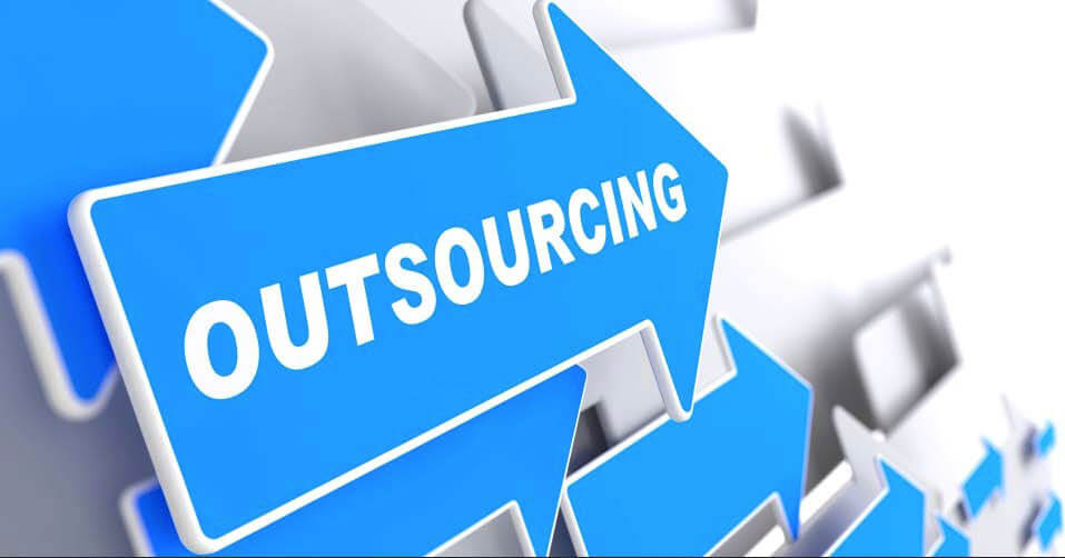 Why Companies outsource HR?