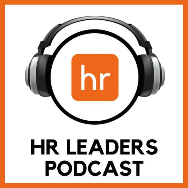 Interview on HR Leaders Podcast