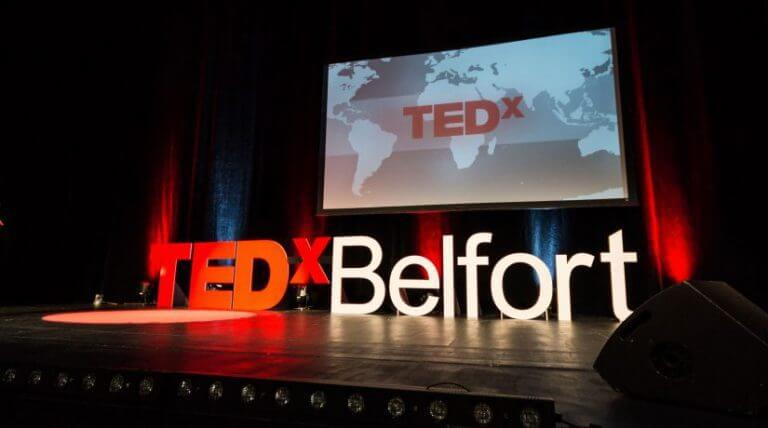 How I Landed My First TedX Talk in Just 42hrs