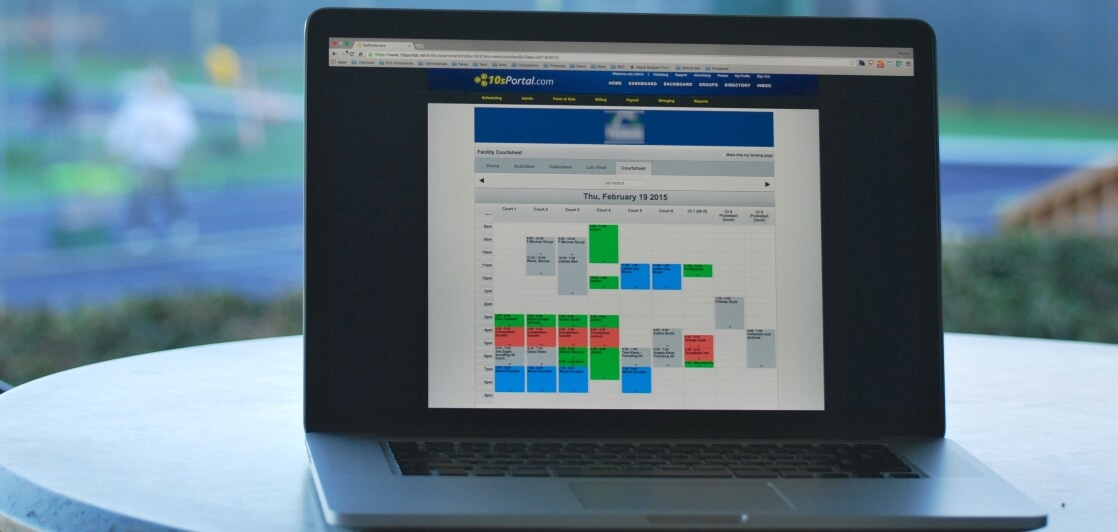 Feature of Club Management Software